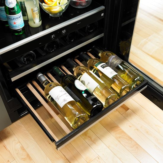 Jenn Air Juw24frers 24 Quot Under Counter Wine Cellar