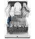 Whirlpool Wdf540padb 24 Quot 174 Dishwasher With Sensor Cycle