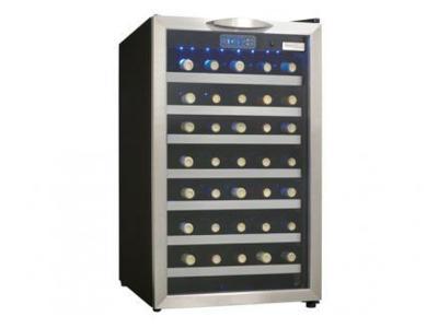 Danby Wine Cooler45.00 Bottles - DWC458BLS