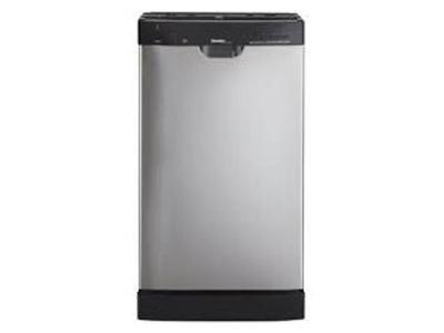 Danby Compact All Refrigerator4.40 cu. ft. - DAR044A4BSSDD