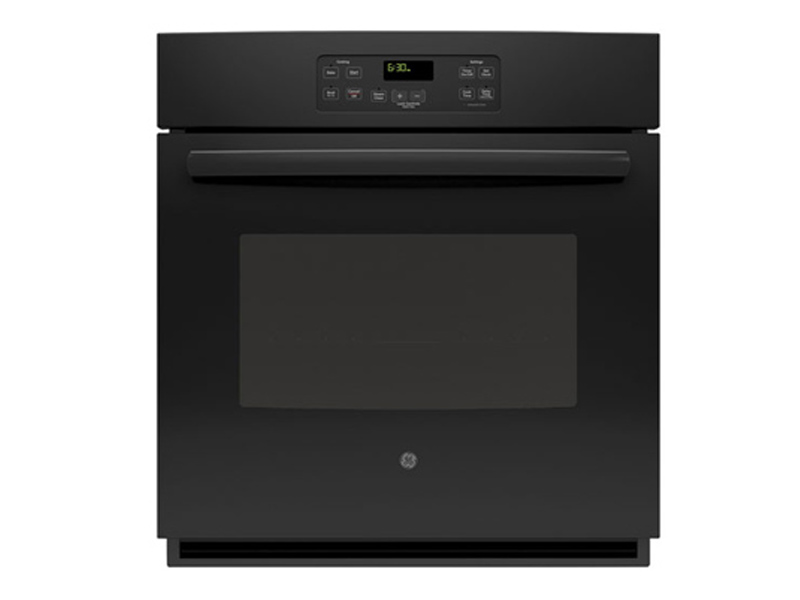 Ge Jck1000sfss 27 Quot Electric Manual Clean Single Wall Oven