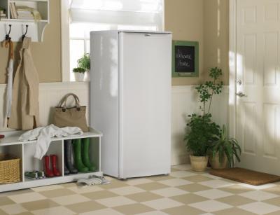 Danby Upright Freezer8.50 cu. ft. - DUFM085A2WP1