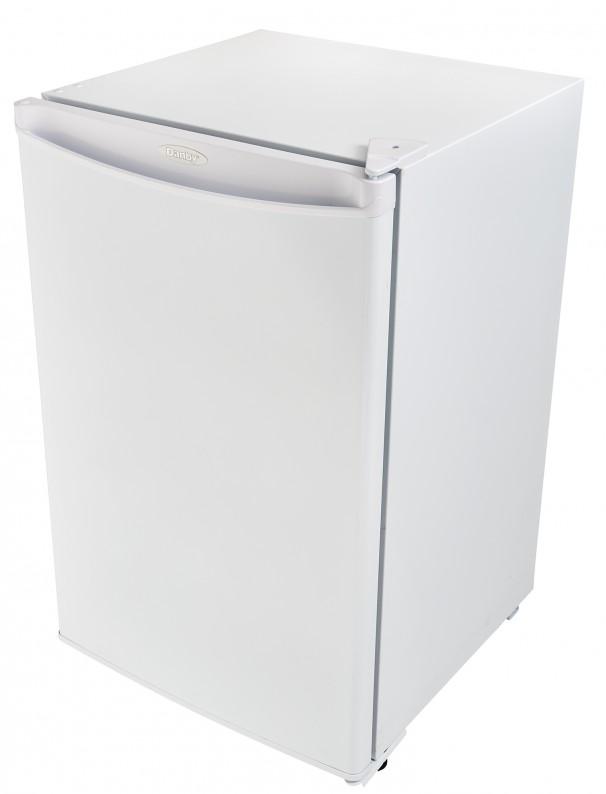 Danby Dufm032a1wdb Upright Freezer3 20 Cu Ft