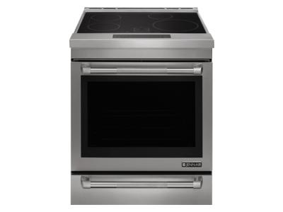 30 Jenn Air Induction Range Jis1450dp