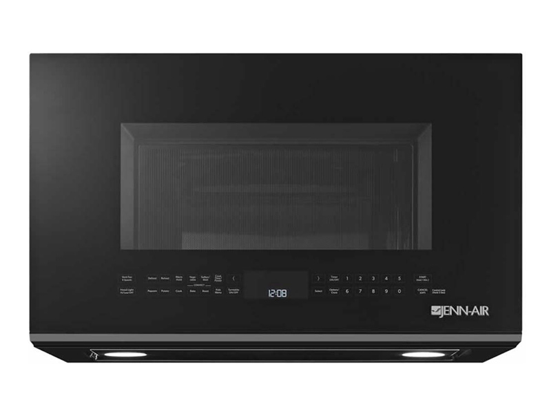 Jenn Air Yjmv9196cb 30 Inch Over The Range Microwave Oven