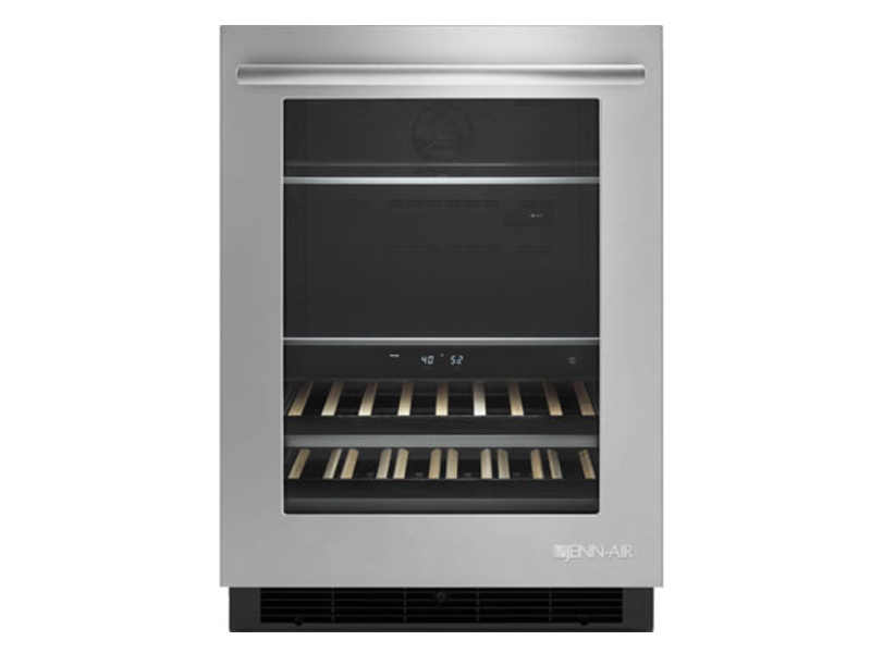 Jenn Air Jub24frers 24 Quot Under Counter Beverage Center