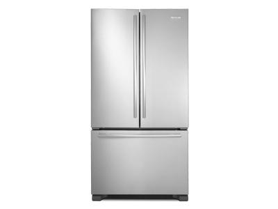 "36"" Jenn-Air Counter Depth French Door Refrigerator JFC2290REM"