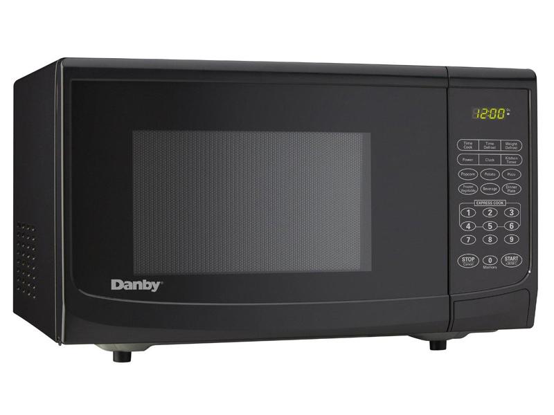 Danby Dmw7700wdb Microwave Oven0 70 Cu Ft