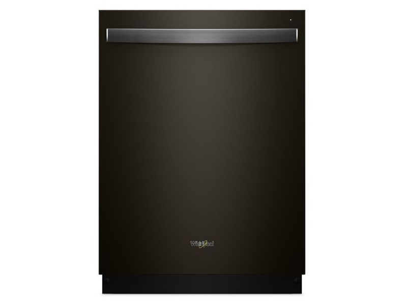 Whirlpool Wdt975sahv Smart Dishwasher With Stainless Steel
