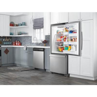 Amana Dishwasher With Triple Filter Wash System ADB1400AGS