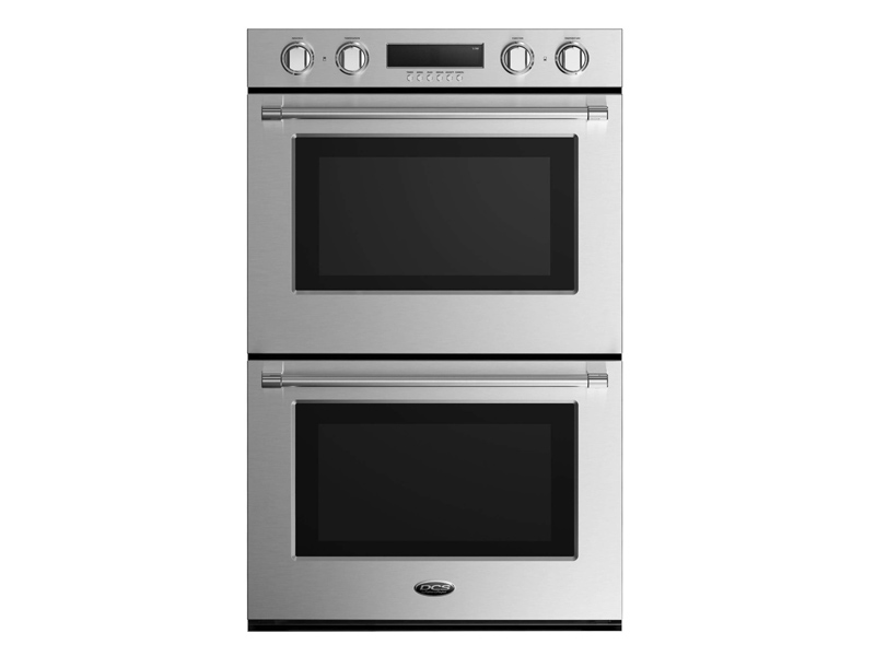 Dcs Wodv230 30 Double Wall Oven