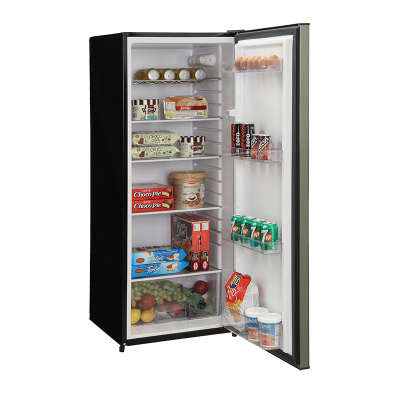 Marathon Mar86bls Mid Sized All Refrigerator