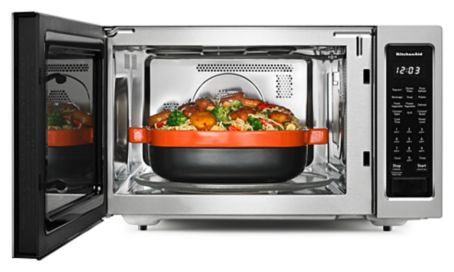 top with cu ft capacity microwave counter eco black samsung countertop convection and mode