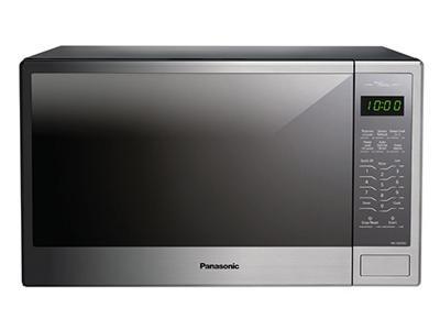 Panasonic 1.3 Cu. Ft. Countertop Microwave - NNSG656S