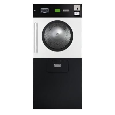 Maytag Commercial Energy Advantage Multi-Load Dryer - MDG35PDAWW