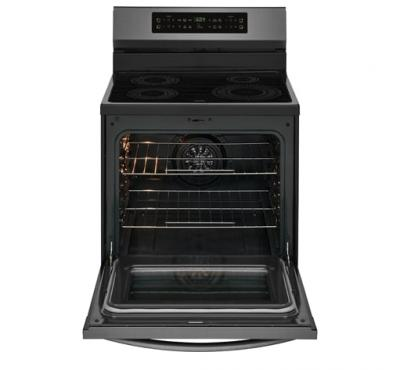 Frigidaire Gallery Cgif3036tf 30 Quot Freestanding Induction