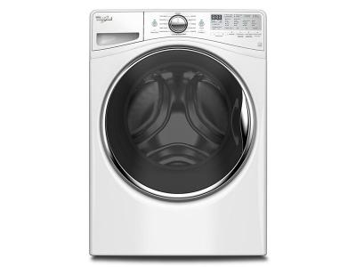 Whirlpool 4.2 cu. ft. Front Load Washer with Closet-Depth Fit - WFW9290FW