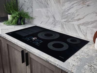 Induction Chef Collection Cooktop