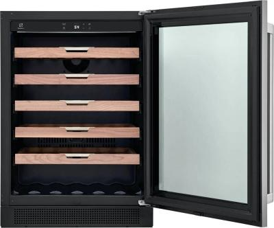 24'' Electrolux Under-Counter Wine Cooler - EI24WC15VS