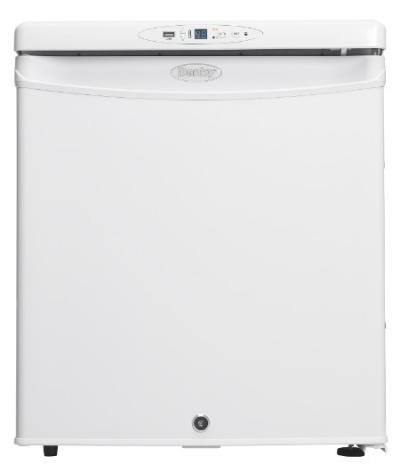 Danby Health  1.6 cu. ft. Compact Refrigerator Medical and Clinical - DH016A1W-1