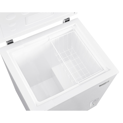 Marathon 5 Cu. Ft. Chest Freezer In White