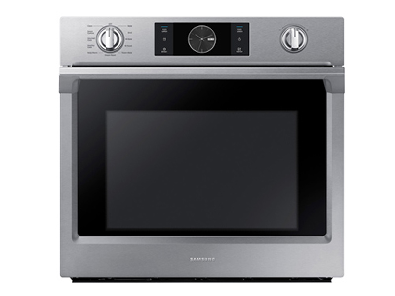 Samsung Nv51k7770sg 30 Quot Built In Single Wall Oven