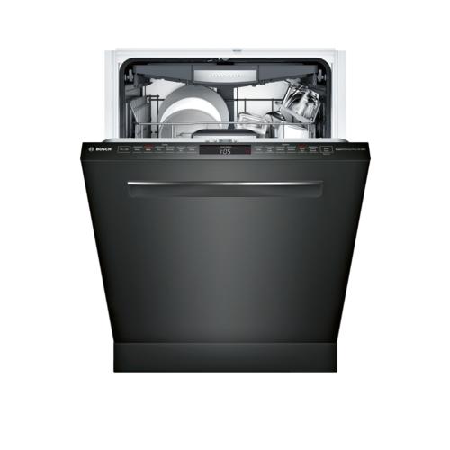 Bosch Shp878wd5n 24 Quot Flush Handle Dishwasher 800 Series