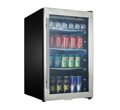 Danby Beverage Center124.00 Beverage cans - DBC434A1BSSDD